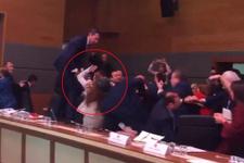 Meclis'teki kavga pahalıya patlayacak!