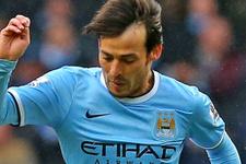 Manchester City David Silva şokunu yaşıyor