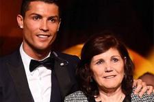 Ronaldo Manchester United'a gidecek mi?