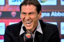 Rudi Garcia Galatasaray'a geliyor mu?