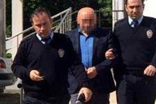 Trabzon'da mide bulandıran taciz skandalı