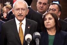 Kılıçdaroğlu'ndan dokunulmazlık tartışması açıklaması