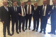 Ertuğrul Sağlam Kayseri'de