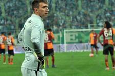 Galatasaray tarihinin en kötü rekorunu kırdı