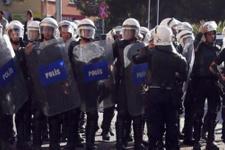 İstanbul'da 1 Mayıs'ta 24 bin polis görev alacak