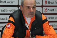 Engin İpekoğlu Adanaspor ile devam etmek istiyor