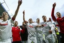 Freiburg Bundesliga'ya yükseldi