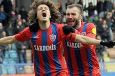 Karabük'teki maçta puanlar paylaşıldı