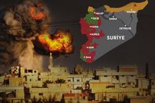 Suriye Halep son durum Esad'dan korkunç saldırı