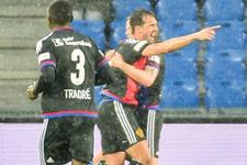 Delgado'lu Basel şampiyon!