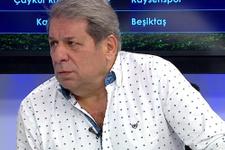 Erman Toroğlu Galatasaray yönetimini topa tuttu