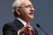 Kılıçdaroğlu'ndan Davutoğlu'na çağrı!