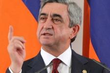 Ermenistan Cumhurbaşkanı'ndan şok savaş açıklaması