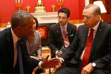 Erdoğan'dan Obama'ya PYD teklifi biz savaşalım!