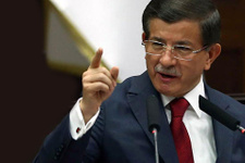 Davutoğlu'ndan flaş Azerbaycan mesajı! 78 milyon...