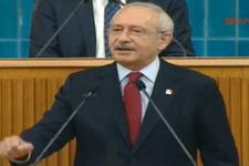Kılıçdaroğlu: Alçaklardır ve şerefsizlerdir