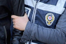 Polis pusulayı buldu canlı bomba yakalandı