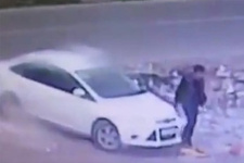 Bombalı aracın sahibi kaçırılan iş adamı çıktı!
