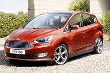 Yeni Ford C-Max yakıtı kokluyor