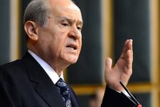 MHP kurultay kararı Bahçeli'den geri adım yok