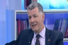 İngiliz Büyükelçi kabul etti!  PYD ve PKK aynı