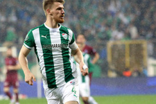 Bursaspor Serdar Aziz'in fiyatını belirledi