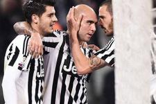 Şampiyon Juventus galibiyete alıştı
