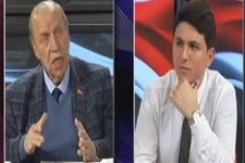 Yaşar Okuyan'dan olay Erdoğan-ABD iddiası