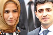 İşte Sümeyye Erdoğan'ın düğün davetiyesi