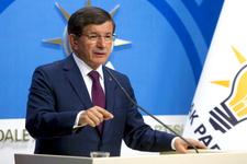 Davutoğlu Ankara'da kurmaylarını topladı