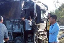 Diyarbakır'da PKK'dan bombalı saldırı!