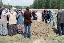 PKK'lı canlı bombanın cenazesini kıldıran hoca nasıl dua etti?