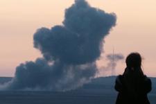 Cerablus'ta DEAŞ ile YGP arasında çatışma