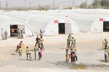 Mülteci kampında 30 erkek çocuğuna tecavüz iddiası!