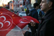 AK Parti'yi oy veren MHP'li küskünler tercihini yaptı!