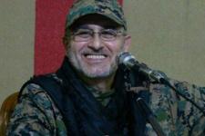 Hizbullah'ın askeri lideri öldürüldü
