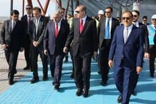 Başbakan kim olur yanıtı Erdoğan vermiş!