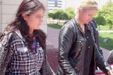PKK'lı kadın canlı bomba meğerse...