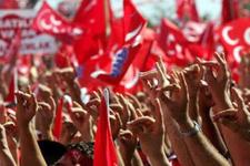 MHP'de kritik gelişme HSYK'ya şikayet etti