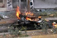 Irak'ta bombalı saldırı! Onlarca ölü var