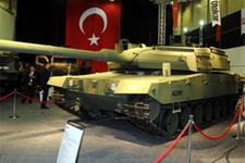 Altay tanklarında 5 yıl sonra bir ilk olacak