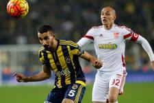 Sivaspor ile Fenerbahçe 22. randevuda