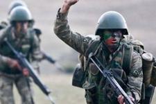 PKK'lılar kanasla saldırdı! Şehit ve yaralılar var