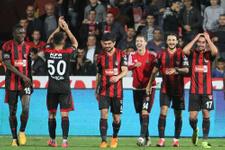 Gaziantepspor en kritik maçına çıkıyor