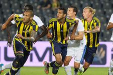 Fenerbahçe Sivas'a 7 eksikle gidiyor