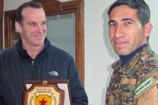 ABD ve YPG arasında Rakka operasyonu zirvesi!