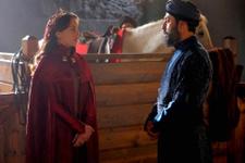 Dilruba Sultan'ın eşi Kara Davut Paşa kimdir hayatı!