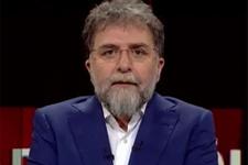 Ahmet Hakan'dan Demirtaş'a 'neden gürlemedin' tepkisi