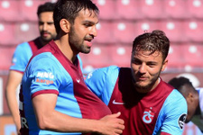 Trabzonspor Kasımpaşa maçında gol patlaması