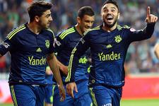 Sivasspor Fenerbahçe maçının geniş özeti ve golleri
